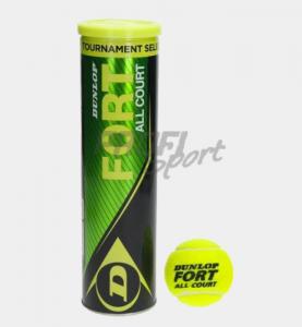 Dunlop Fort All Court - Teniszlabda